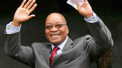 Zuma to run for ANC leadership