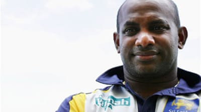 Jayasuriya ends test career...again