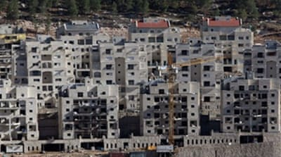 Israel snubs settlement criticism