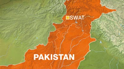 Several dead in Pakistan blast
