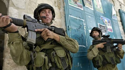Palestinians killed in Nablus raid