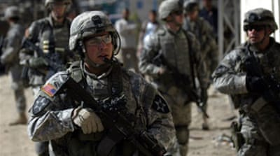 US Iraq war intelligence criticised