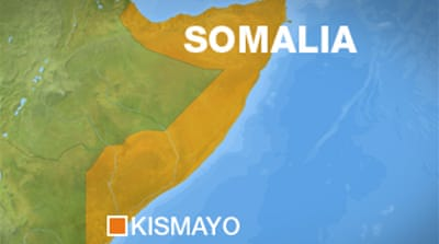 Four dead in Somalia ceremony blast
