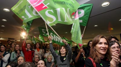 Portugal PM to push abortion reform