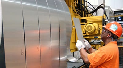 UAE to build new aluminium plant