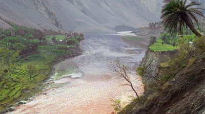 World Bank rules on Kashmir dam