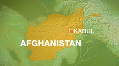 Nato strike 'kills Afghan family'
