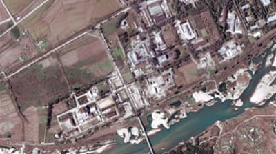 Inspectors to visit N Korea reactor