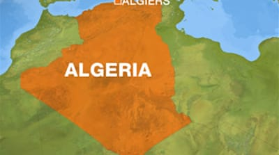 Bombings on eve of Algeria election