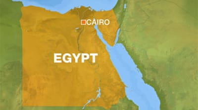 Egypt arrests Brotherhood members