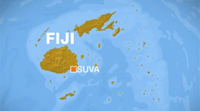 Fiji urged to hold early elections
