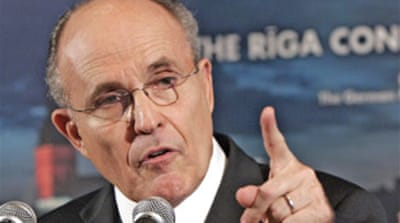 Giuliani: I will run for president
