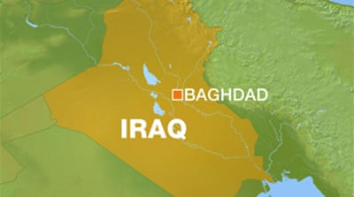 Bombers target Iraqi officials