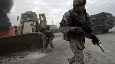 US House to vote on Iraq measures