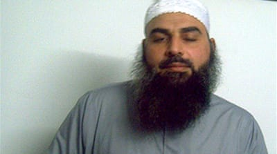 Egyptian cleric claims CIA torture