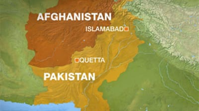 Senior Taliban 'held in Pakistan'
