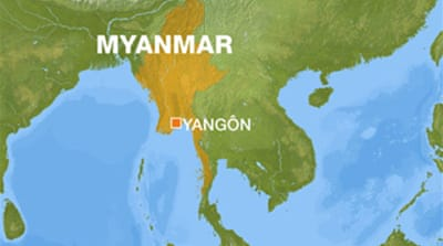 Ethnic Karen die in Myanmar ambush