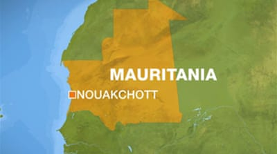 Mauritania: Factfile