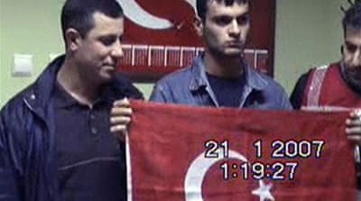 Turkey to probe Dink killer video