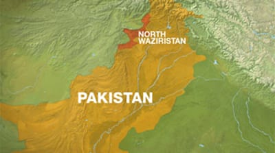 Deaths in Pakistan missile attack