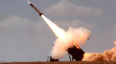 US missile shield 'could be target'