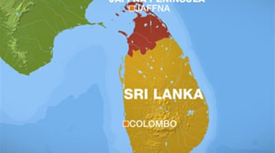 Sri Lanka offers devolution plan