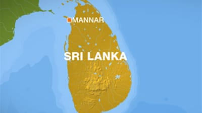 Rebel spy chief killed in Sri Lanka