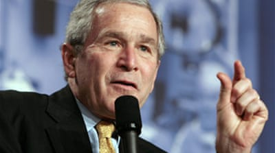 Bush aides ordered to testify