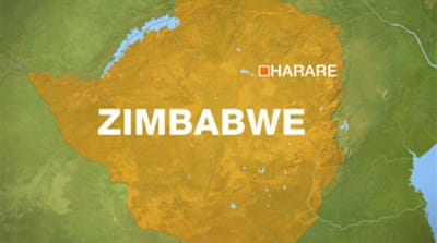 Zimbabwe attorney general arrested