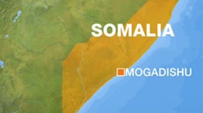 Fighting erupts in Somali capital
