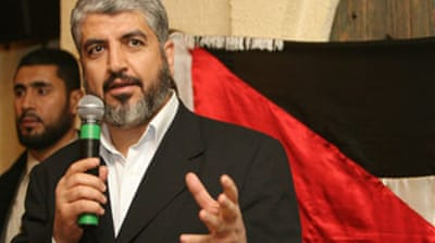 Hamas chief praises Russian support