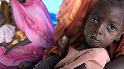 Sudan rejects ICC ruling on Darfur