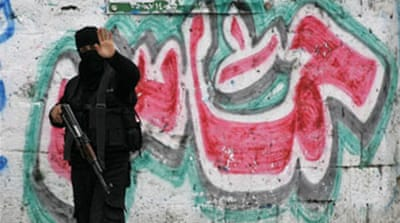 Gaza factions in new truce attempt
