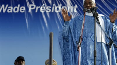 Senegal presidential campaign opens