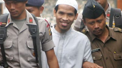Bali bomber 'preached from jail'