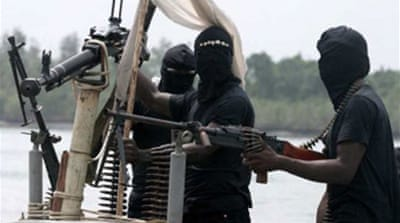 Kidnappers seize two in Nigeria