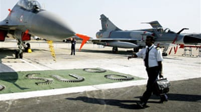 India to buy 166 new fighter jets