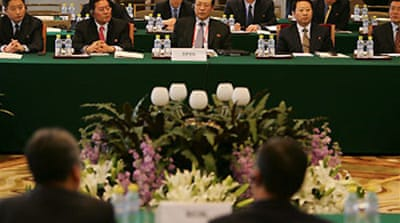 Resolution eludes N Korea talks