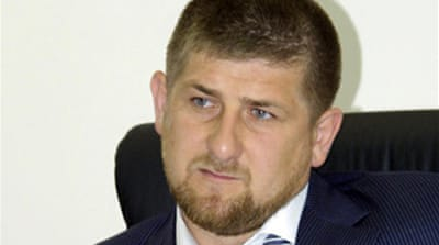 Chechnya rights event criticised