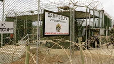 Bush 'unlikely to close Guantanamo'