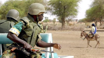 Sudan questions UN plan for Darfur