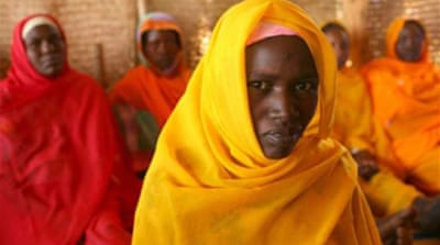 UN: Sudan guilty of Darfur crimes