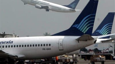 Pilot charged over Garuda crash
