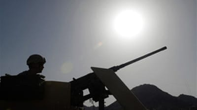 US troops 'killed Afghan civilians'