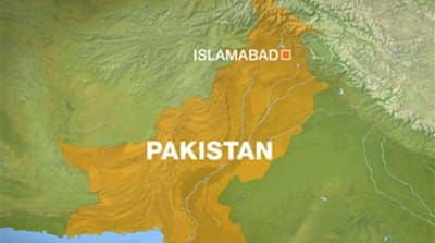 Troops among dead in Pakistan clash