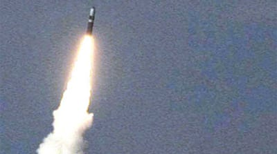 MPs back upgrade of UK nuclear arms