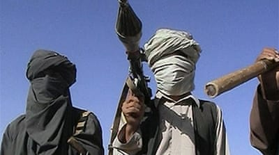 US: More than 130 Taliban killed