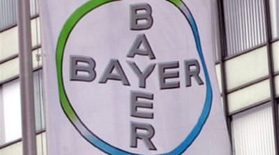 Bayer to cut 6,000 jobs globally