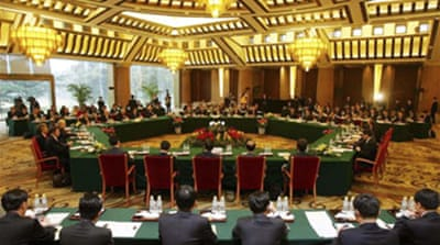Korea nuclear talks remain stalled