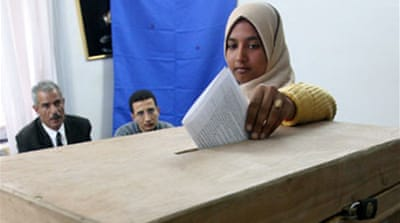 Egypt passes constitutional reforms